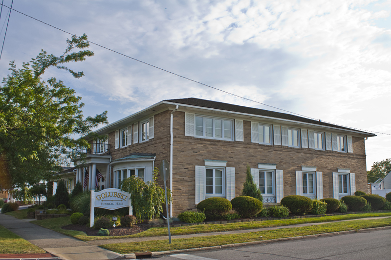 Golubski Funeral Home – Serving the Community since 1913